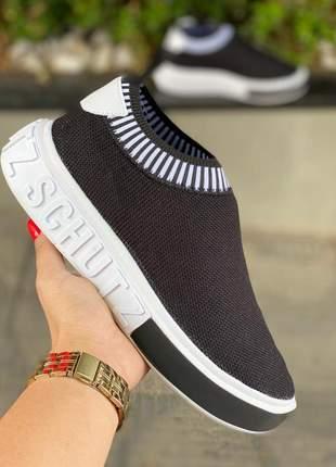 Tênis sneaker   feminino