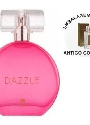 Perfume traduções gold nº 9 gabriela sabatini - 60 ml