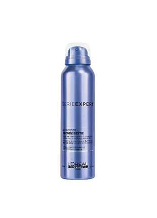 Leave-in blondifier blond bestiel'oréal professionnel 150ml