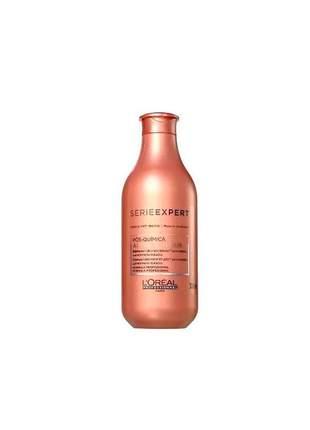 Shampoo pós quimica absolut repair reconstrutor l'oréal 300ml