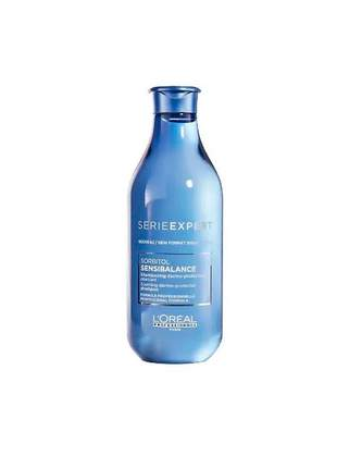 Shampoo sensi balance l'oréal professionnel 300ml