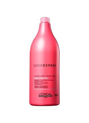 Shampoo l'oréal professionnel serie expert pro longer 1500ml