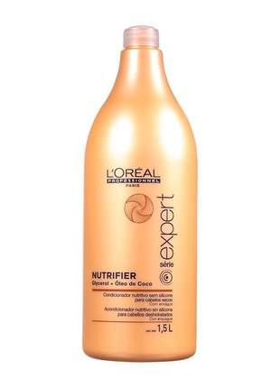 Shampoo l'oréal professionnel nutrifier 1500ml