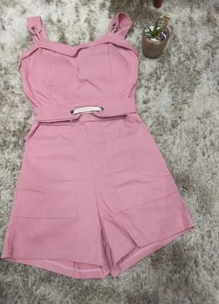 Macaquinho shorts