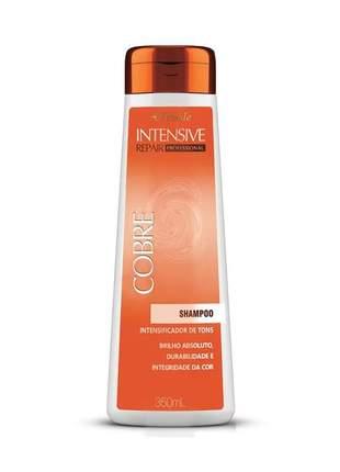 Shampoo intensive repair cobre triskle 350ml