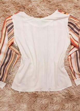 Blusa blusinha feminina linho e malha amarração evangelica