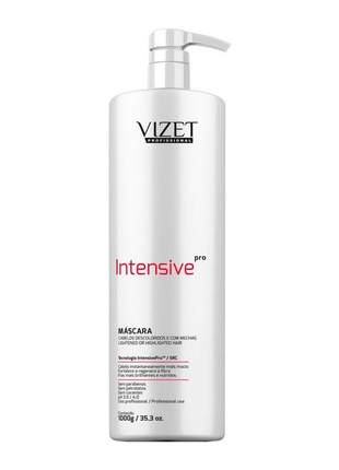 Máscara intensive pró vizet 1000ml