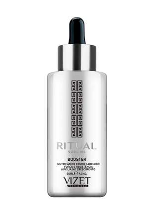 Booster ritual sublime vizet 60ml