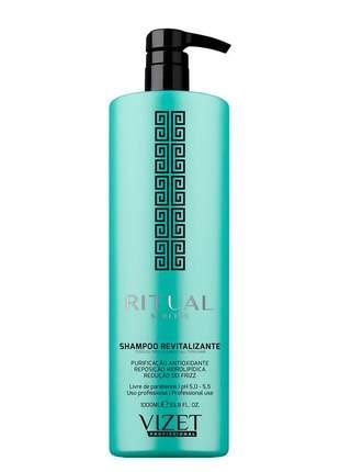 Shampoo revitalizante ritual sublime 1000ml
