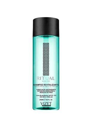 Shampoo revitalizante ritual sublime 250ml