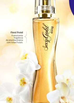 Perfume importado sexy gold l'bel