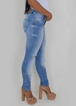 Calça biotipo jeans