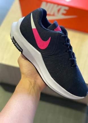 Nike mens air zoom vomero 12 rosa