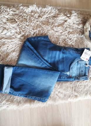 Calça jeans skini