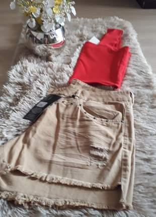 Short jeans sarja