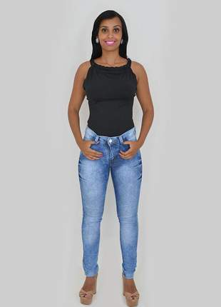 Calça jeans opytima