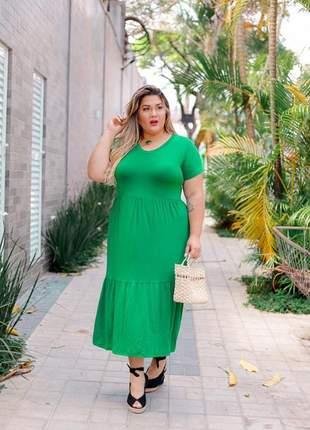 Vestido zarah plus size