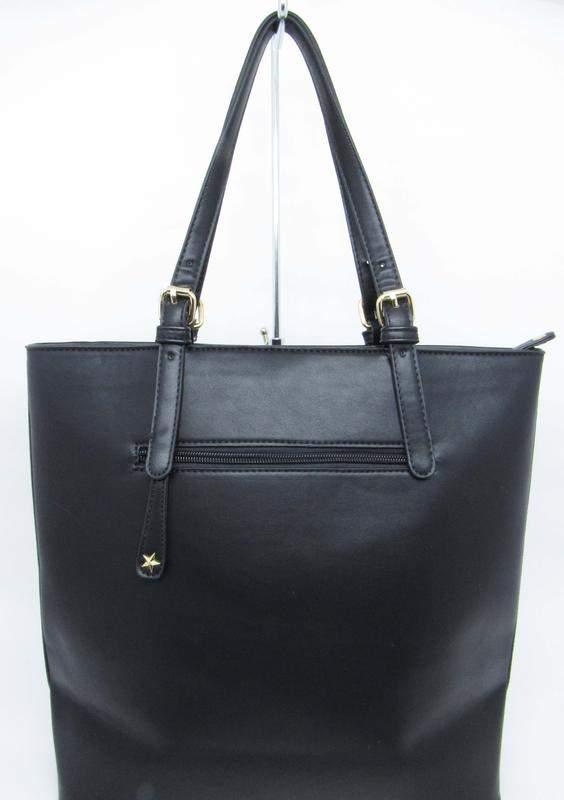 937e228d4 Bolsa mulher maravilha totem shopper ombro grande gash - R$ 129.99 ...