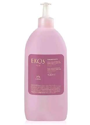 Hidratante corporal açaí ekos - refil 400ml