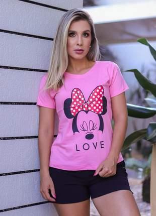 T-shirt lindas