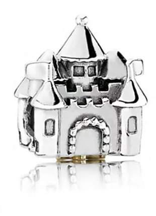 Berloque castelo disney mickey minnie