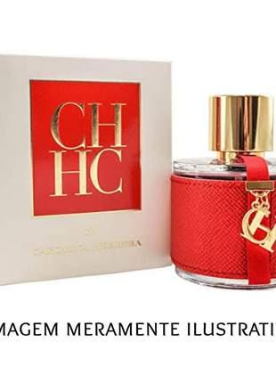 Perfume feminino carolina herrera importado