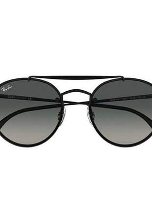 Óculos ray-ban feminino double bridge