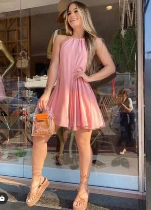 Vestido verão blogueira
