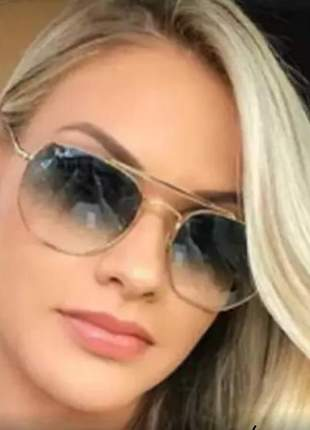 Óculos de sol rayban feminino