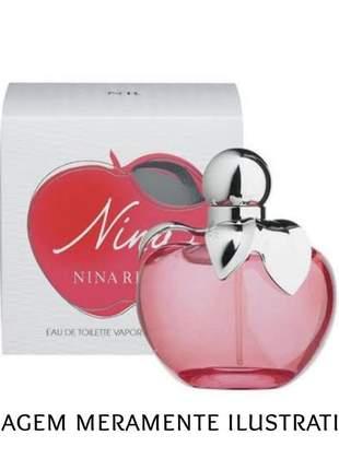Perfume feminino nina importado