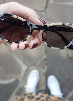 Óculos de sol ray-ban nina rb4314 cores variadas