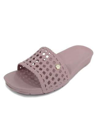 Rasteira slide alice dali shoes