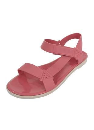 Sandália papete lilly dali shoes