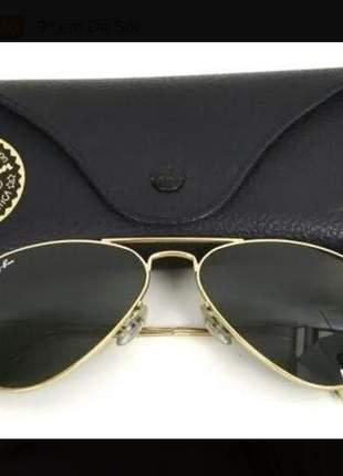 Óculos de sol rayban feminino barato