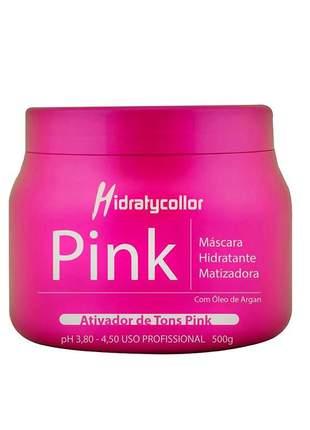 Máscara matizadora pink mairibel 500g