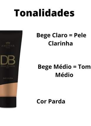 Melhor base matte alta cobertura vitiligo esconder manchas