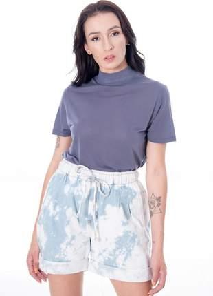 Shorts jogger tie dye jeans