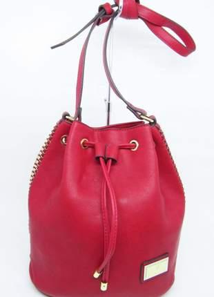 Bolsa saco grande transversal tiracolo chalita