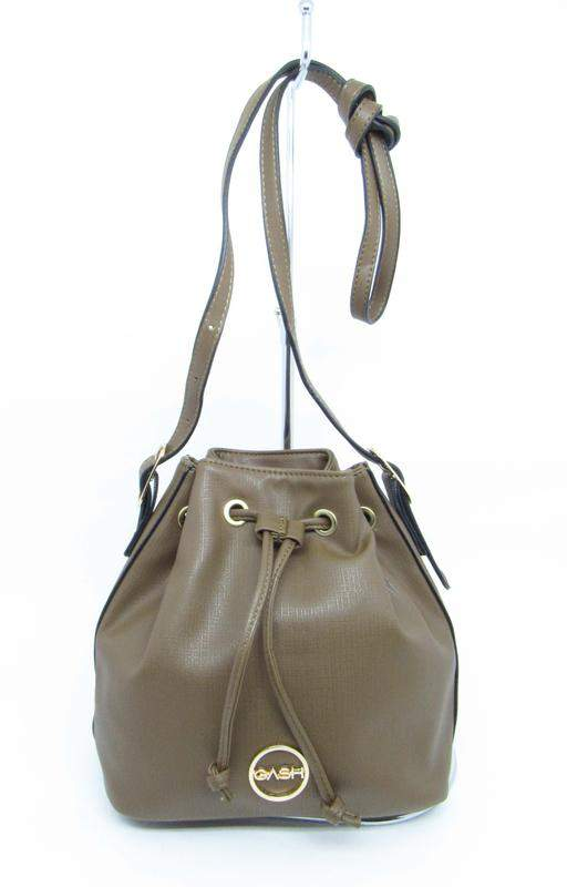 42449741d Bolsa saco pequena transversal tiracolo feminina gash - R$ 99.99 (de ...