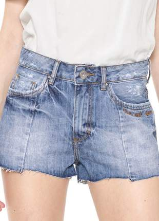 Short Lez a Lez Jeans Sun and Sea