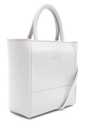 Bolsa petite jolie daily bag pj3072 zoom grey