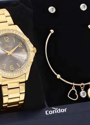 Relógio condor feminino original