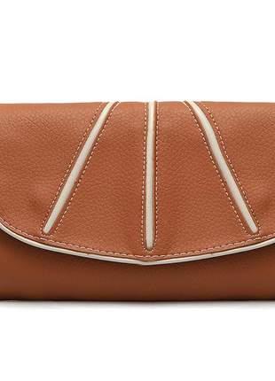 Bolsa satchel - lançamento