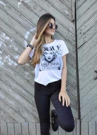 T-shirt madonna