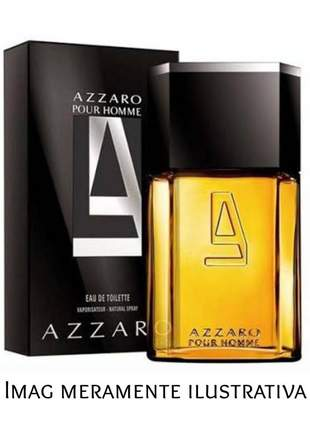 Perfume importado azzaro