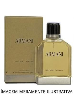 Perfume importado armani