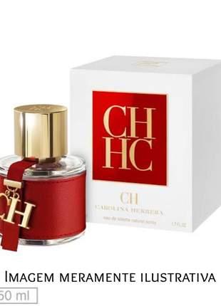 Perfume feminino importado carolina herrera