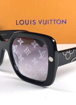 Óculos feminino louis vuitton