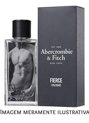 Perfume importado established 1892 abercrombie & fitch new york