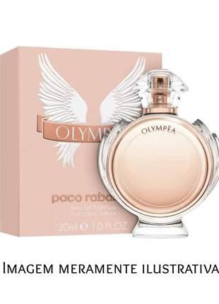 Perfume feminino importado paco rabanne olympéa